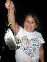 Valerie Hernandez June 2011 Ten Years Old