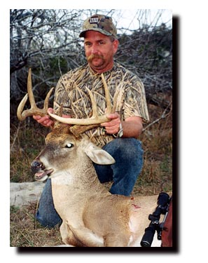 Another nice deer, Donnie
